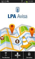"""""""LPA"""" Avisa"""